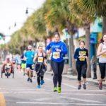 Preparing for a Marathon