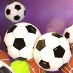 5 Most Popular Team Sports