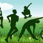 7 Outdoors Activities for Beginners