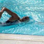 The Health Perks of Swimming